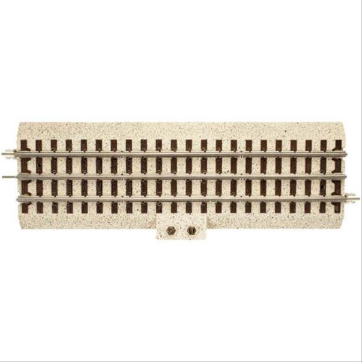 Industrial Roadbed Track Terminal Track 254mm