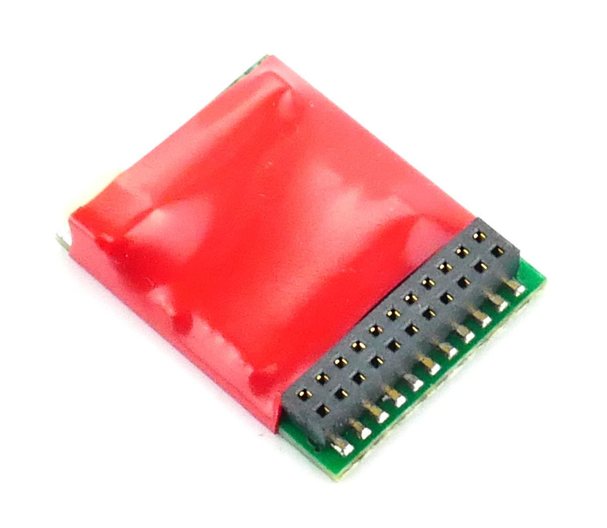 Ruby Series 2fn Standard DCC Decoder 21 Pin