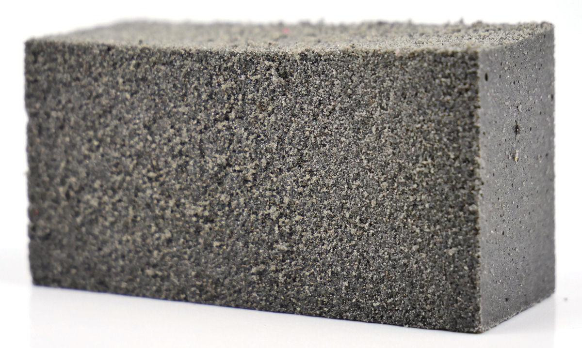 Small Track Rubber 50x25x20mm