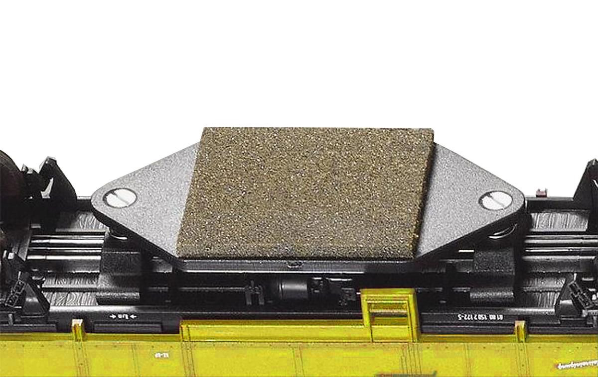 Track Cleaning Pad for GM4430101