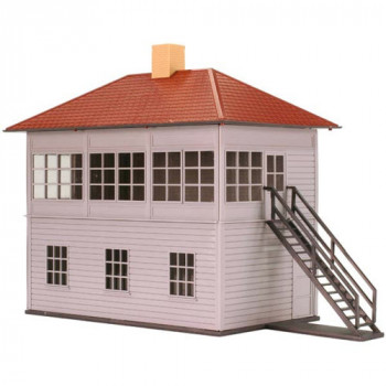 Switch Tower Trainman Kit