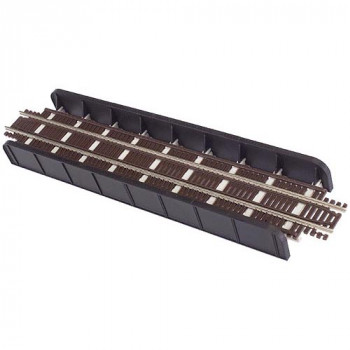 Code 55 Single Track Through Plate Girder Bridge Kit