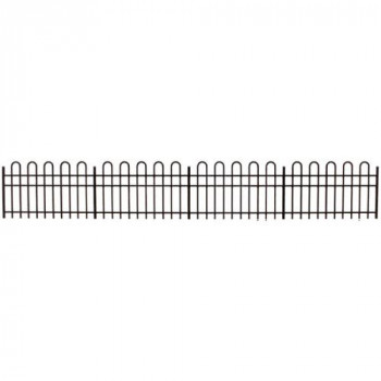 Classic Hairpin Fencing 711mm Laser Cut Kit