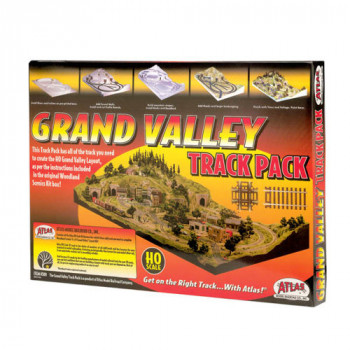 Code 83 Grand Valley Track Pack