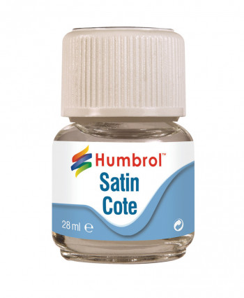 Modelcote Satincote (28ml)