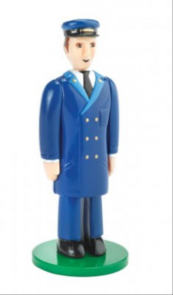 Thomas and Friends Conductor Figure