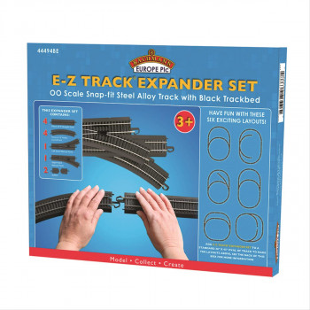 *Thomas & Friends Track Expander Pack