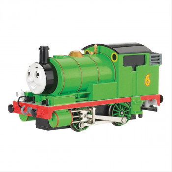 *Thomas & Friends Percy The Small Engine