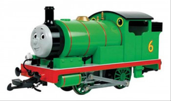Thomas and Friends Percy the Small Engine (Moving Eyes)