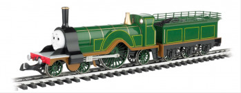 Thomas and Friends Emily the Stirling Engine (Moving Eyes)