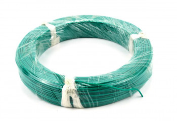 Green Wire (7 x 0.2mm) 100m