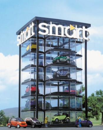 Smart Car Tower Kit