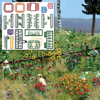 Flower and Plant Natur Pur Kit