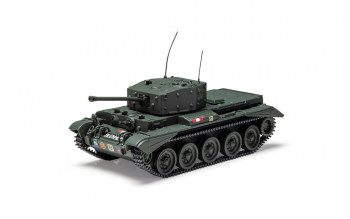 Cromwell IV 2nd Armoured Welsh Guards 1944