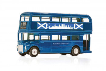 Best of British Scottish Routemaster Bus