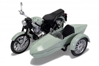 *Harry Potter Hagrid's Motorcycle & Sidecar