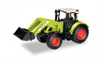 Claas Arion 540 Front Loader