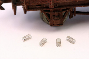 Springs for Magnetic Coupling (4)