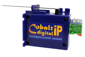 Cobalt iP Digital Slow Action Point Motor (12)