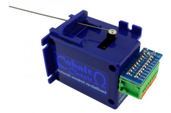 Cobalt Omega Classic Slow Action Point Motor (12)