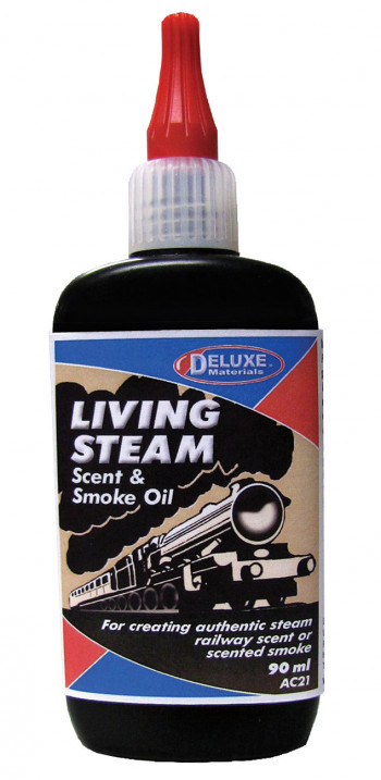 Living Steam (90ml)