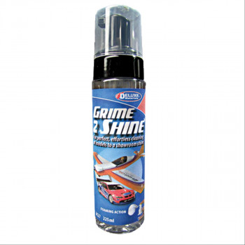 Grime 2 Shine (225ml)