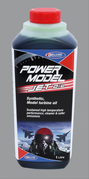 Power Model Jet Oil (1 Litre)