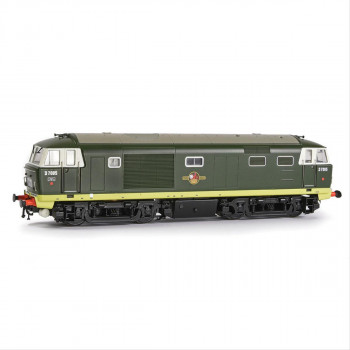 Class 35 D7005 BR Two-Tone Green