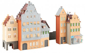 *(B-924) Old Town Block Kit