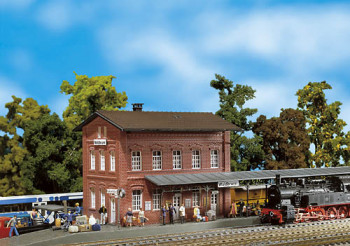 Waldbrunn Station Kit I