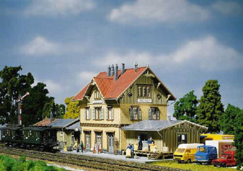 Guglingen Station Kit I