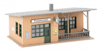 *Pusemuckel Wayside Station Kit