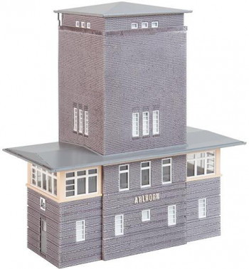 Ahlhorn Signal Tower Kit II