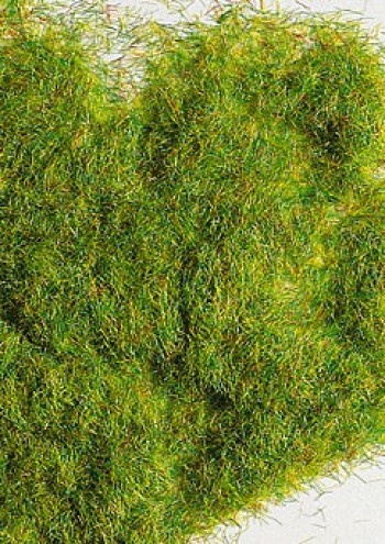 Green Grass Fibres 2mm (35g)