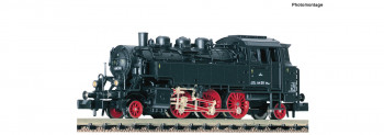 *OBB Rh64 311 Steam Locomotive III (DCC-Fitted)