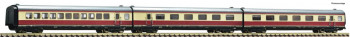 *DB Alpen See Express Coach Set (3) IV