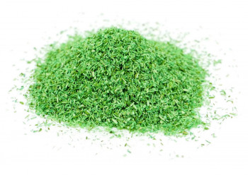 Mid Green Scenic Scatter (50g)