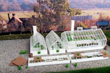 Fordhampton Nurseries Kit