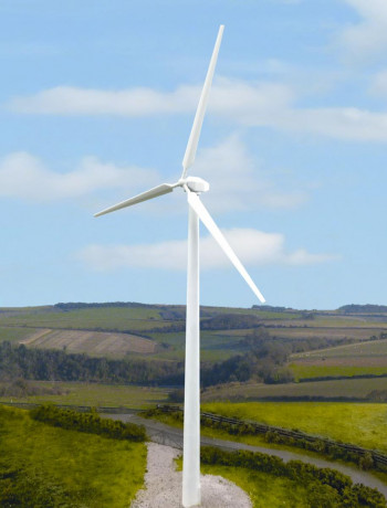 Fordhampton Wind Farm Kit