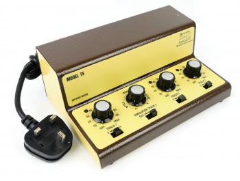 3 Track Cased Controller with Simulation on 1 Track for Z