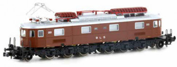 BLS Ae6/8 203 Electric Locomotive IV