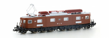 BLS Ae6/8 207 Electric Locomotive III