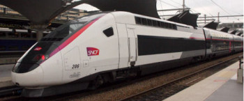 TGV Duplex 10 Car Powered Set