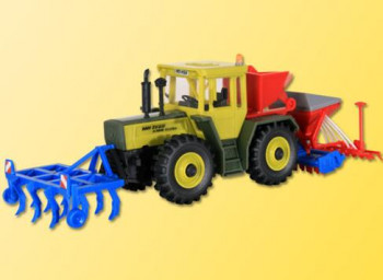 MB Tractor with Sowing Tool Kit