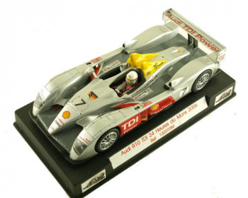 Audi R10 TDI No.7 Le Mans 2006 (Finished)