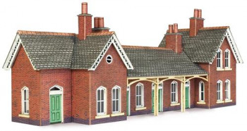 Country Station Card Kit