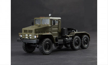 *ZIL-443114 Tractor Unit