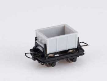 Cement Wagons (4)