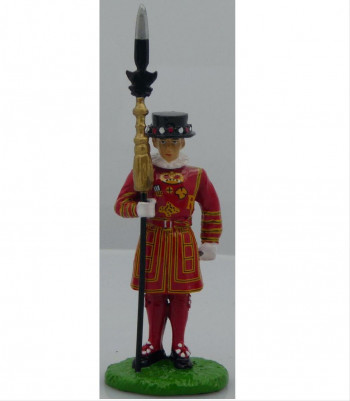 Beefeater Figurine