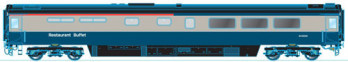 Mk3a RUB Coach BR Blue/Grey M10005